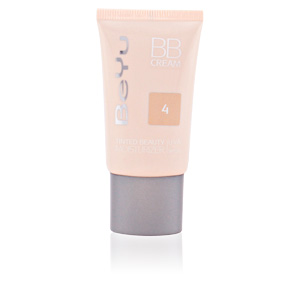 Foundation makeup TINTED BEAUTY moisturizer Beyu