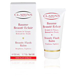 Flash effect BAUME beauté éclair Clarins