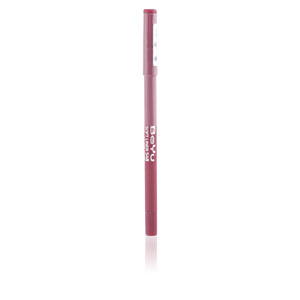 SOFT liner for lips and more #548-ruby glaze 1.2 gr