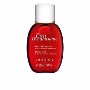 Deodorant EAU DYNAMISANTE doux deodorant Clarins