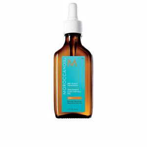 Tratamiento hidratante pelo - Tratamiento brillo DRY scalp treatment Moroccanoil