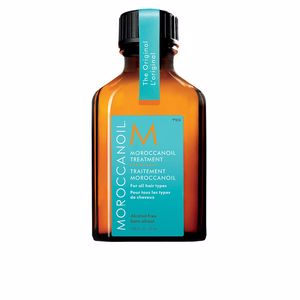 Tratamiento hidratante pelo TREATMENT for all hair types Moroccanoil