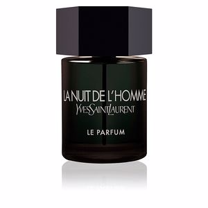 LA NUIT DE L'HOMME le parfum spray 60 ml