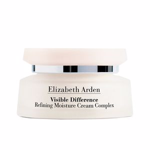 Anti aging cream & anti wrinkle treatment VISIBLE DIFFERENCE refining moisture cream complex Elizabeth Arden