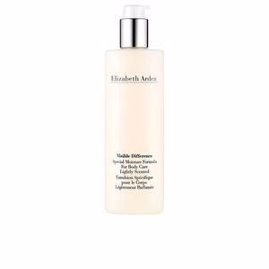Hidratação corporal VISIBLE DIFFERENCE moisture for body care Elizabeth Arden