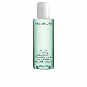 Make-up Entferner ALL GONE eye and lip make-up remover Elizabeth Arden