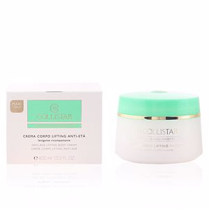 Reafirmante corporal ANTI-AGE lifting body cream Collistar