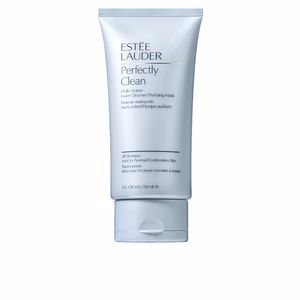 PERFECTLY CLEAN foam cleanser purifying mask PN 150 ml