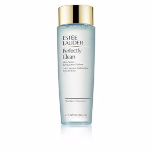 Face toner PERFECTLY CLEAN lotion refiner Estée Lauder