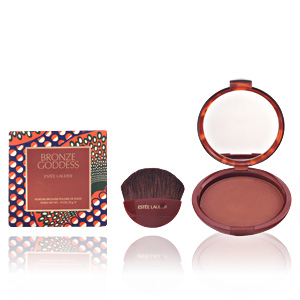 BRONZE GODDESS powder bronzer #04-deep