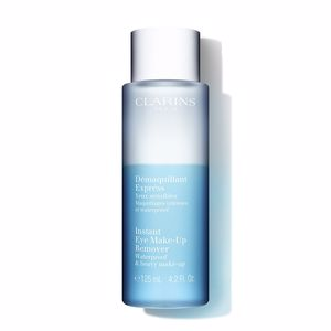 Make-up remover - Make-up remover DEMAQUILLANT EXPRESS yeux Clarins