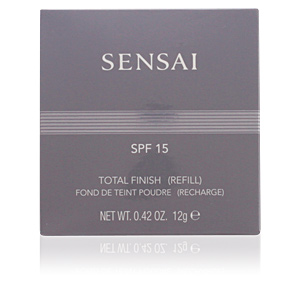 TOTAL FINISH refill sensai foundation #202-soft beige 12 gr