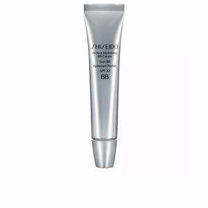 BB Cream PERFECT HYDRATING BB CREAM SPF30 Shiseido