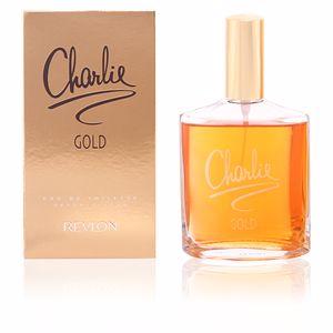 Revlon CHARLIE GOLD  perfume