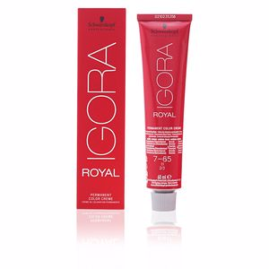 Couleurs IGORA ROYAL 7-65 Schwarzkopf