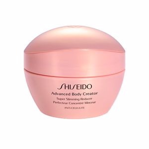 Tratamento corporal redutor ADVANCED BODY CREATOR super reducer Shiseido