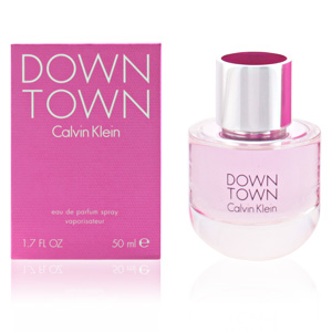 DOWNTOWN eau de parfum spray 50 ml