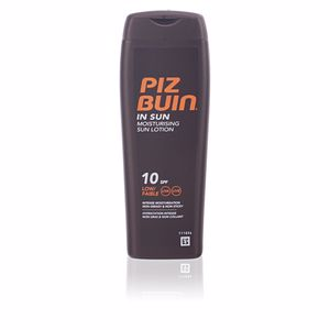 Body IN SUN lotion SPF10 Piz Buin