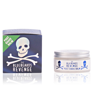 After shave THE ULTIMATE post shave balm The Bluebeards Revenge