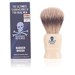 Shaving Brush THE ULTIMATE badger shaving brush The Bluebeards Revenge