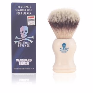 Brocha afeitado THE ULTIMATE vanguard brush The Bluebeards Revenge