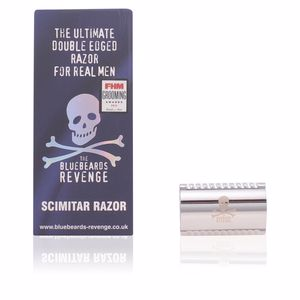 Lâmina de barbear THE ULTIMATE double edged razor The Bluebeards Revenge