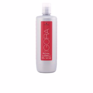IGORA ROYAL color & care developer 6% 20 VOL 1000 ml