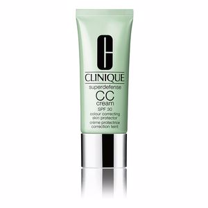 CC Crème SUPERDEFENSE CC CREAM Clinique