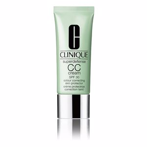 CC-Creme SUPERDEFENSE CC CREAM Clinique