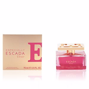 ESPECIALLY ESCADA ELIXIR eau de parfum vaporizador 75 ml