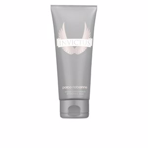 After shave INVICTUS after-shave balm Paco Rabanne