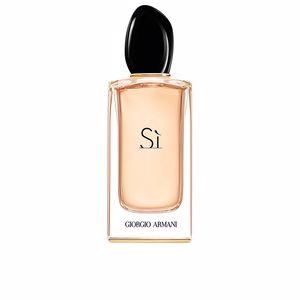 SÌ eau de parfum spray 100 ml