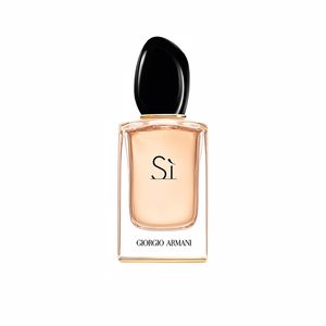 SÌ eau de parfum spray 50 ml
