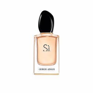 SÌ eau de parfum vaporizador 50 ml