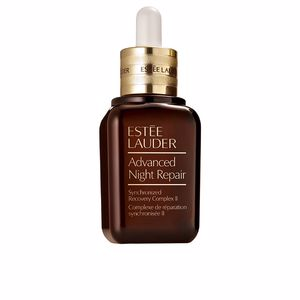 Tratamento facial antifadiga ADVANCED NIGHT REPAIR II serum