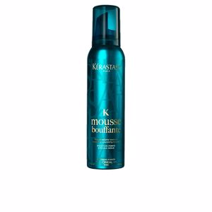 Hair styling product K mousse bouffante Kérastase