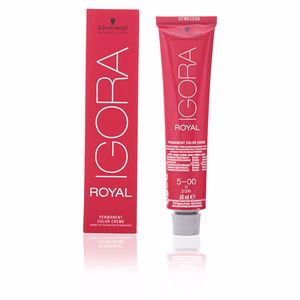 Couleurs IGORA ROYAL 5-00 Schwarzkopf