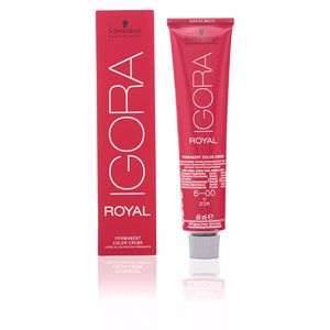 Couleurs IGORA ROYAL 6-00 Schwarzkopf
