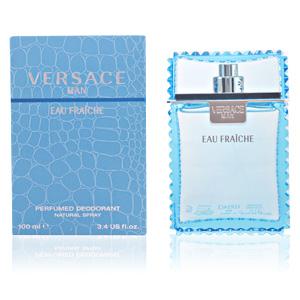 Desodorante EAU FRAÎCHE perfumed deodorant spray Versace