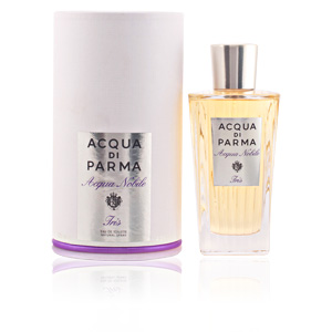 ACQUA NOBILE IRIS edt vaporizador 125 ml