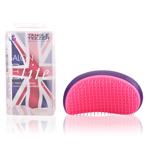 Brosse à cheveux SALON ELITE purple crush Tangle Teezer