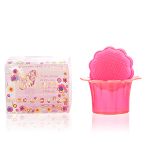 MAGIC FLOWERPOT princess pink 1 pz