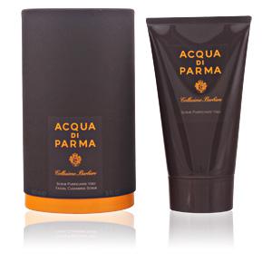 Face scrub - exfoliator COLLEZIONE BARBIERE scrub face Acqua Di Parma