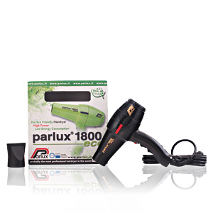 HAIR DRYER 1800 eco edition black