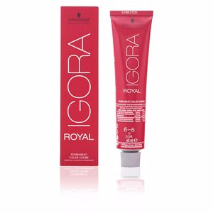 Couleurs IGORA ROYAL 6-6 Schwarzkopf