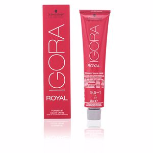 Couleurs IGORA ROYAL 9.5-1 Schwarzkopf