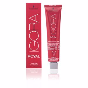 Couleurs IGORA ROYAL 5-0 Schwarzkopf