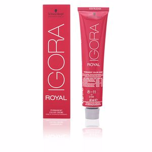 Couleurs IGORA ROYAL 8-11 03/13 Schwarzkopf