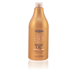 MYTHIC OIL shampoo 750 ml