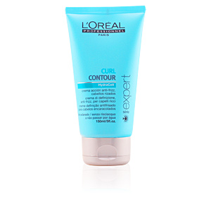 CURL CONTOUR HYDRACELL nourishing and defining cream 150 ml